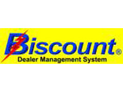 Biscount Small Logo